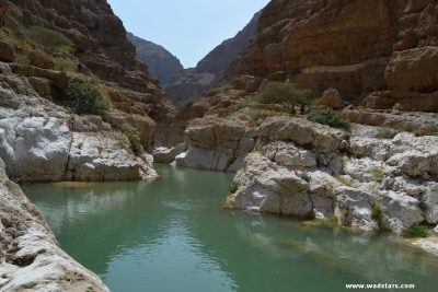 Wadi Shab SurOman Tours by wad Stars 50 scaled