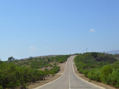 Rakhyut Dhofar Oman destinations travel by wadstars