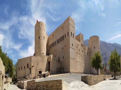 Al Rustaq Nestling beneath the soaring peaks of the Western Hajar mountains 19