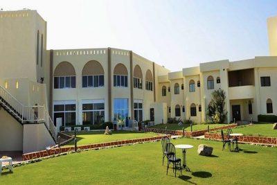 Resort Sur Beach Holiday Sur Oman 28