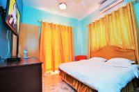 nice cheap budget hotels Sur Oman 085