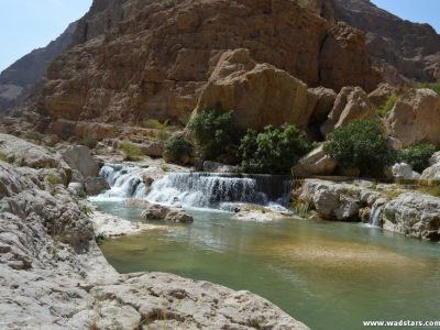 Wadi Shab SurOman Tours by wad Stars 41 scaled