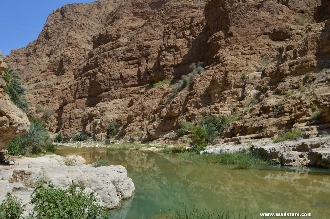 Wadi Shab SurOman Tours by wad Stars 8 scaled