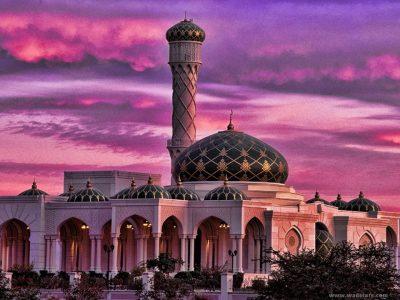 seeb Oman mosque