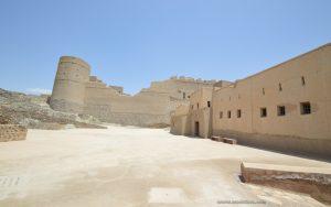Muscat not far Ad Dakhiliyah Oman Tours Ad Dakhiliyah hotels 4