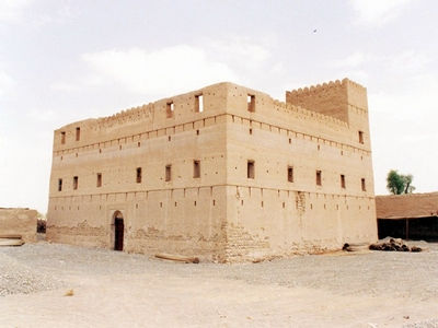Al Kamil Wal Wafi which is located in the South Eastern Province – has attractive attractions that enable it to occupy its tourist site and attract many tourists. 2