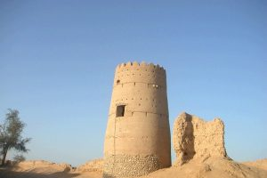 Jalan Bani Bu Hassan in the South Sharqiyah Governorate is rich in diversity and multiplicity of archaeological