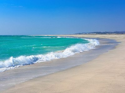 Masirah Island is a future destination for family tourism and surfing 3