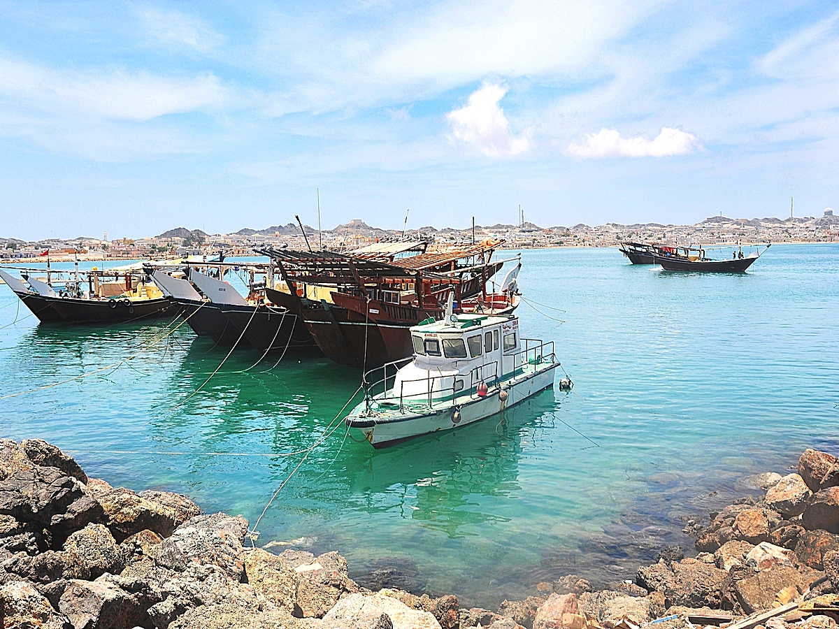 Masirah Island is a future destination for family tourism and surfing 5
