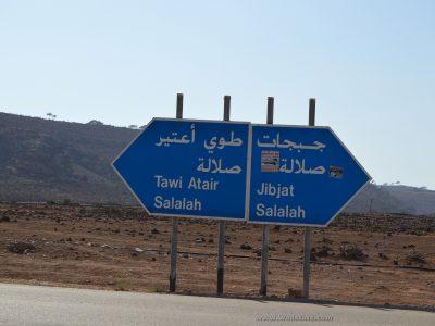 Mirbat Dhofar Mountain Oman destinations travel by wadstars 3