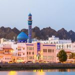 Muttrah sea Oman destinations travel hotels and tourism by wadstars 2