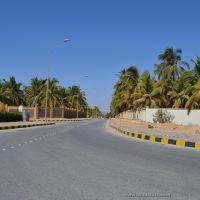 Salalah Dhofar inside Oman destinations travel by wadstars