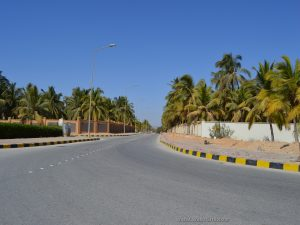 Salalah Dhofar inside Oman destinations travel by wadstars