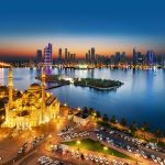 Sharjah destinations travel hotels and tourism by wadstars 1