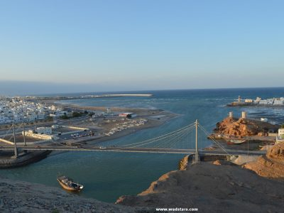 Sur Oman Tours by wad Stars 2020 21