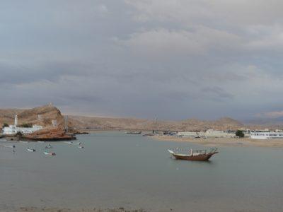 Sur City Oman