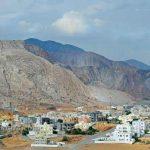 bawshar Oman