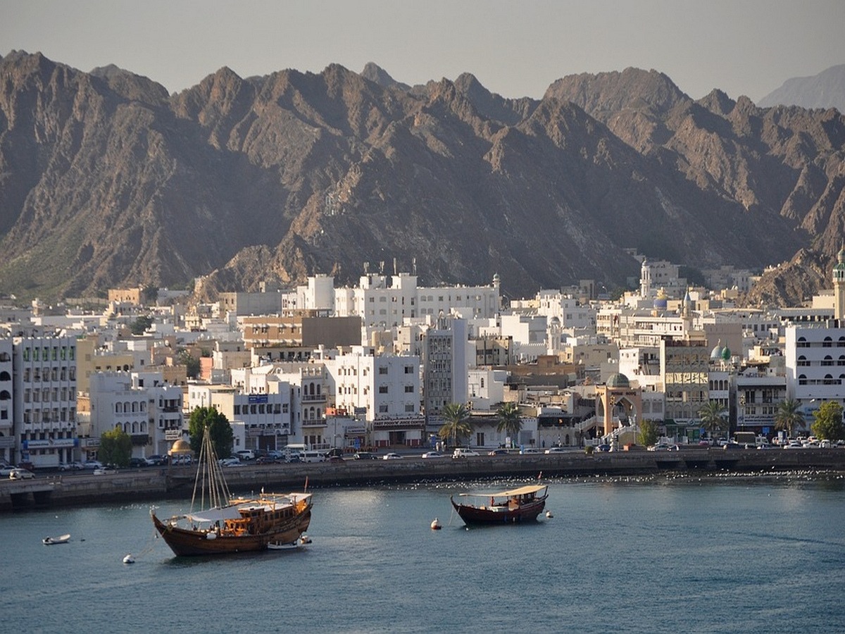 Oman Tours by wadstars 9