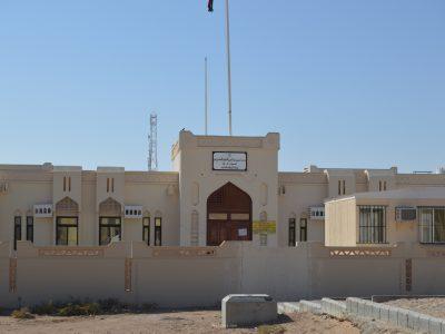 Al mazyunah Dhofar Oman 34