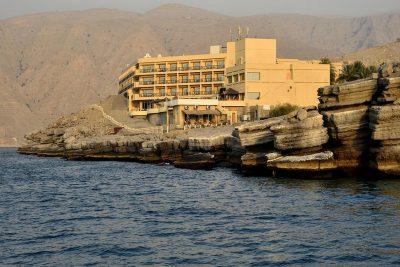 Atana Khasab Hotel khasab Mussandam Oman hotels and tours 4