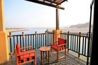 Atana Musandam Resort Oman hotels 23