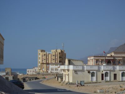 Dhalkut Dhofar Oman tours and hotels by wad stars 24