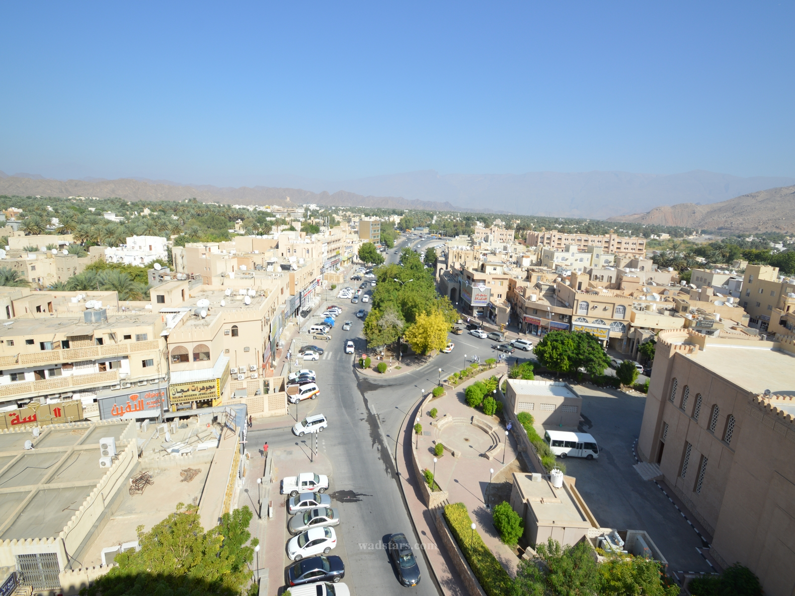 Nizwa Ad Dakhiliyah ‍Governorate Oman Hotels and Tour with good price by wadstars 29