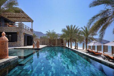 Six Senses Zighy Bay Dibba Mussandam Oman hotels 43