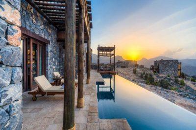 Alila Jabal Akhdar Resort Nizwa Oman 23