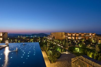 Anantara Al Jabal Al Akhdar Resort Oman 41