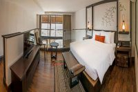 Loft Suite Alila Jabal Akhdar Resort Nizwa Oman