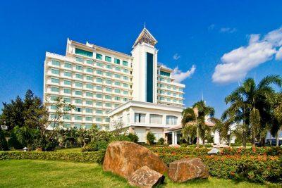 Champasak Grand Hotel Pakse Laos Hotels and tours 40