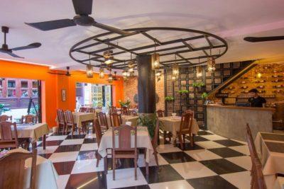 Neth Socheata Hotel Siem reap Cambodia hotels and tours 141