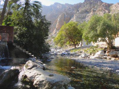 Nakhl is renowned for Ain al Thuwwarah 13