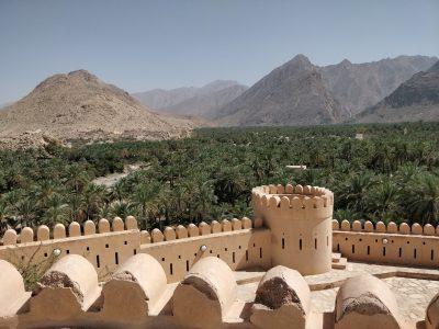 Nakhl is renowned for Ain al Thuwwarah 15