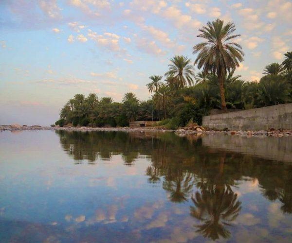Wadi Al Maawal AL Batinah South Sultanate of Oman 2