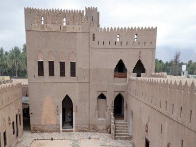 Wadi AL Batinah South Sultanate of Oman 5